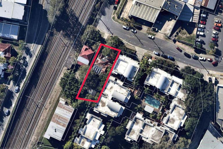 3 Landsborough Terrace Toowong QLD 4066 - Image 1