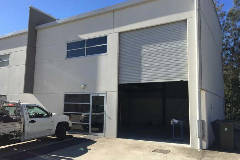 Unit 5, 5 Joule Place Tuggerah NSW 2259 - Image 1
