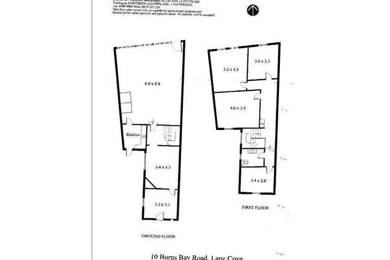 10 Burns Bay Road Lane Cove NSW 2066 - Image 4