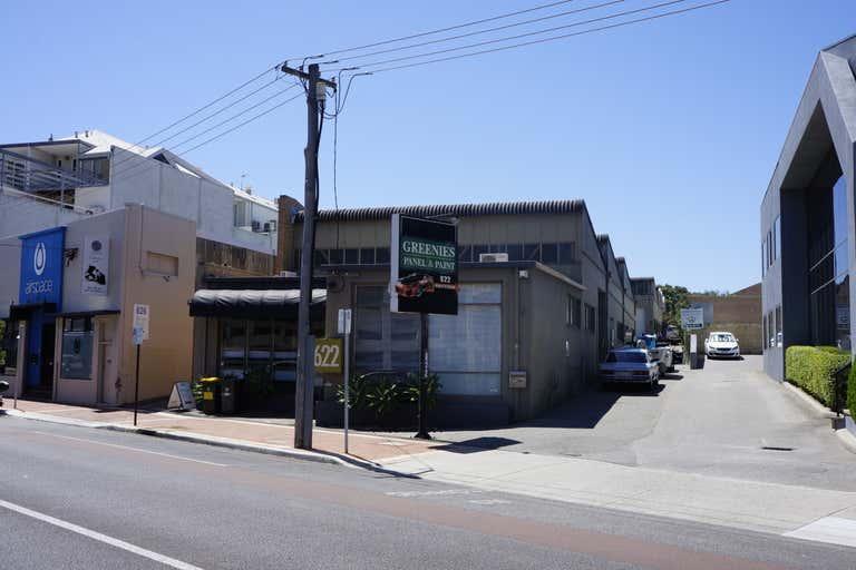 3/622 Newcastle Street Leederville WA 6007 - Image 2
