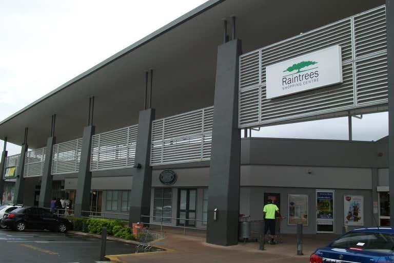 Raintrees Shopping Centre, Shop 108, Cnr of Alfred & Koch Streets Manunda QLD 4870 - Image 2