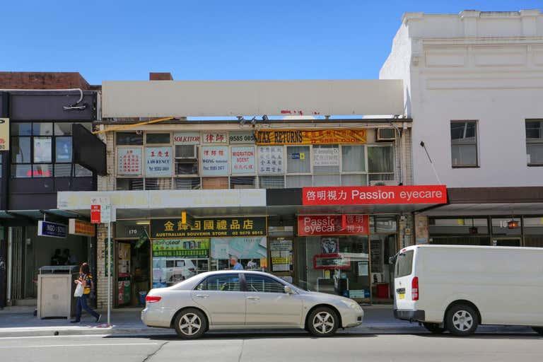 Level 1, Suite 2/168 Forest Road Hurstville NSW 2220 - Image 2