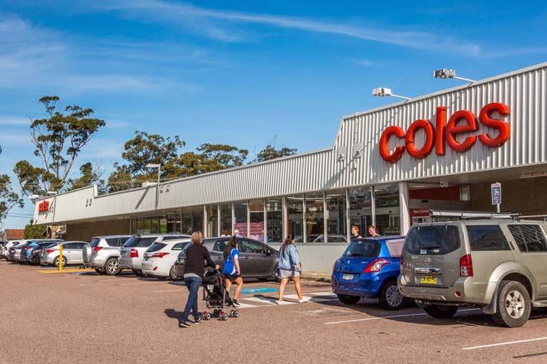 Coles Swansea, 210-224 Pacific Highway Swansea NSW 2281 - Image 1