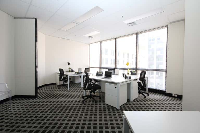 Exchange Tower, Suite 1106, 530 Little Collins Street Melbourne VIC 3000 - Image 1