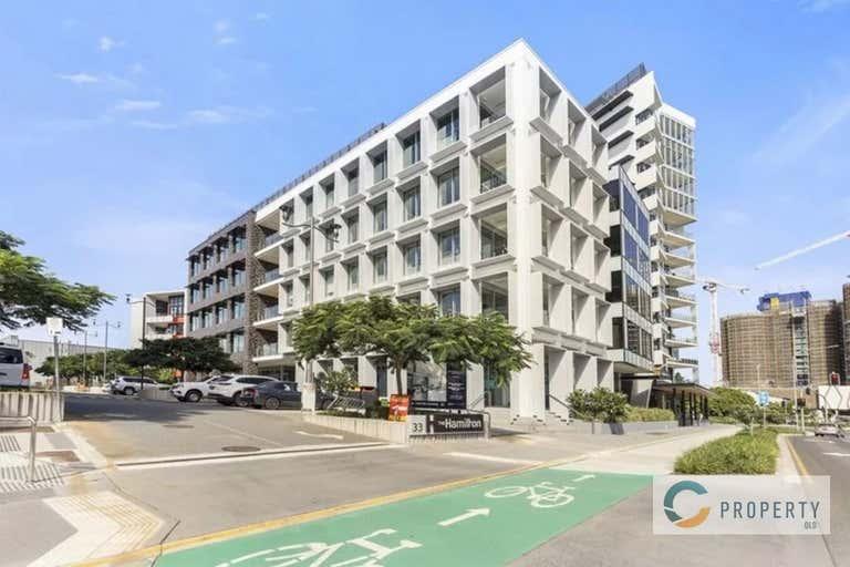 Portside Medical Centre, 33 Remora Road Hamilton QLD 4007 - Image 1