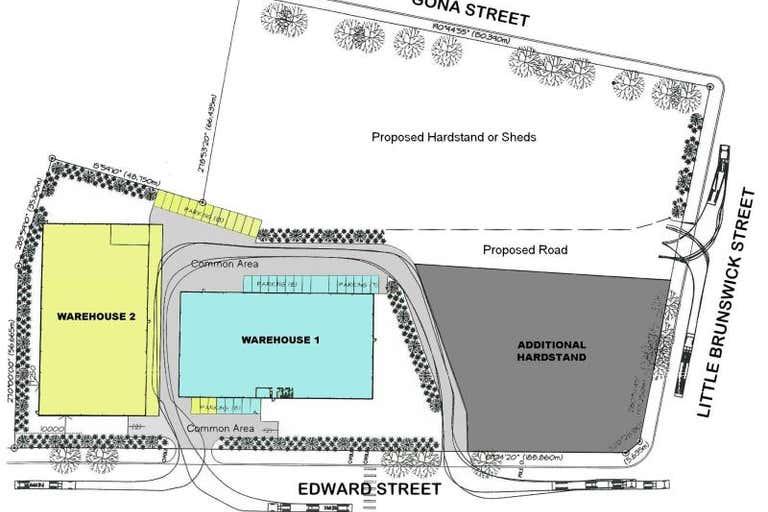 Shed  1, 30-60 Edward Street Orange NSW 2800 - Image 2