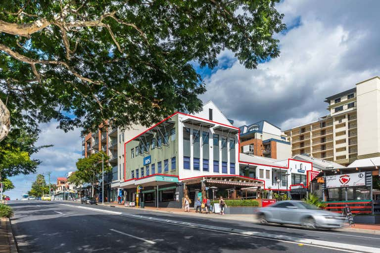 455 Brunswick Street Fortitude Valley QLD 4006 - Image 1