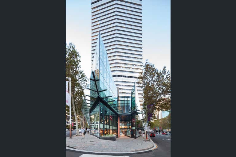 NORTHPOINT, SHOP 8A, 100 MILLER STREET North Sydney NSW 2060 - Image 1