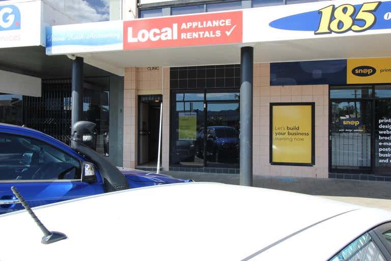2/185 Mulgrave Road Bungalow QLD 4870 - Image 2