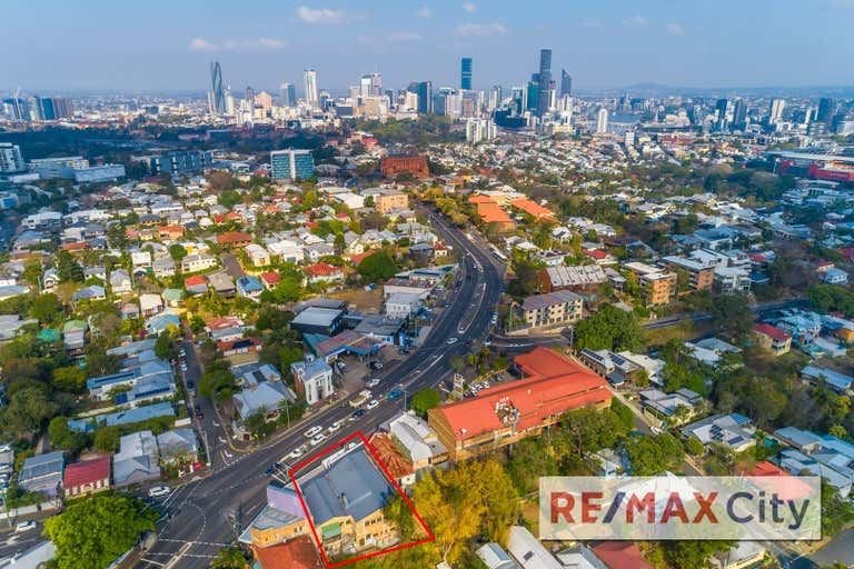 160 Musgrave Road Red Hill QLD 4059 - Image 1
