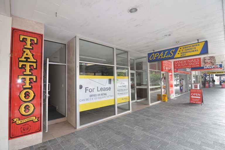 First floor, 277 Flinders Street Townsville City QLD 4810 - Image 2