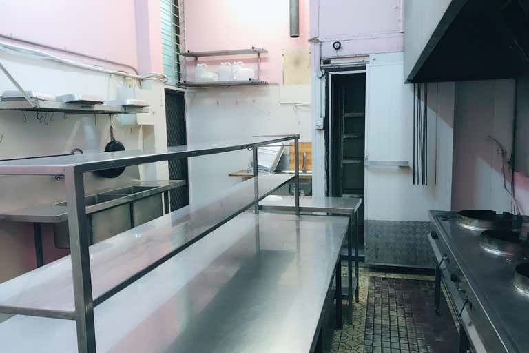 Browns Plains QLD Fully equipped Restaurant for lease - Commercial kitchen - Image 1