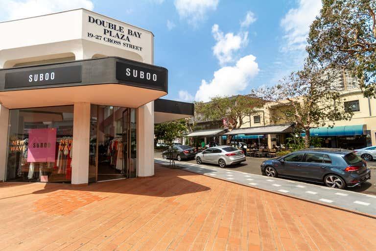 Shop 9, 19-27 Cross Street Double Bay NSW 2028 - Image 1