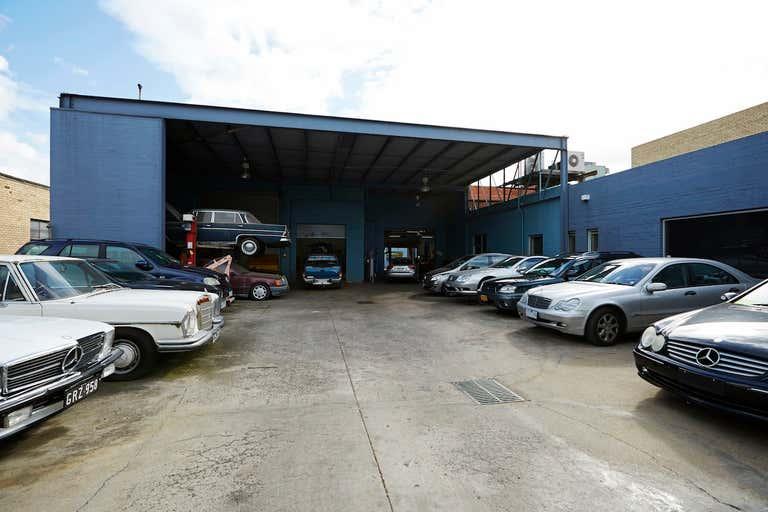116-124 Thistlethwaite Street South Melbourne VIC 3205 - Image 3