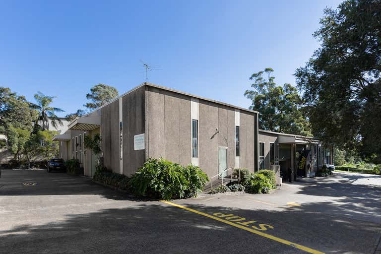 Leased - 4, 7 Carrington Road Castle Hill NSW 2154 - Image 1