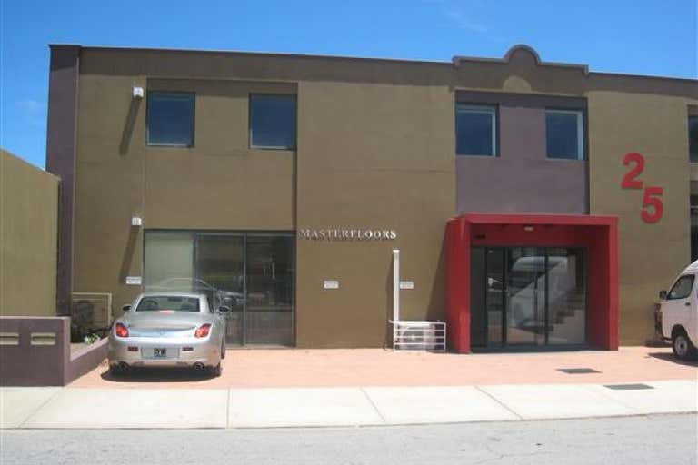 Level 1 25 Gladstone Street Perth WA 6000 - Image 1