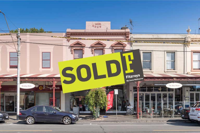 336 Clarendon Street & 49 Emerald Hill Place South Melbourne VIC 3205 - Image 1