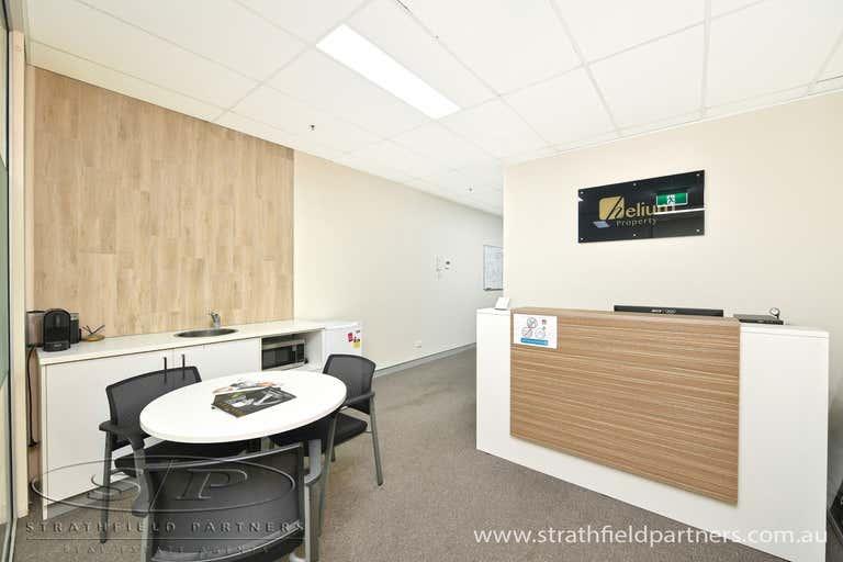 Office 36/1 Railway Parade Burwood NSW 2134 - Image 1