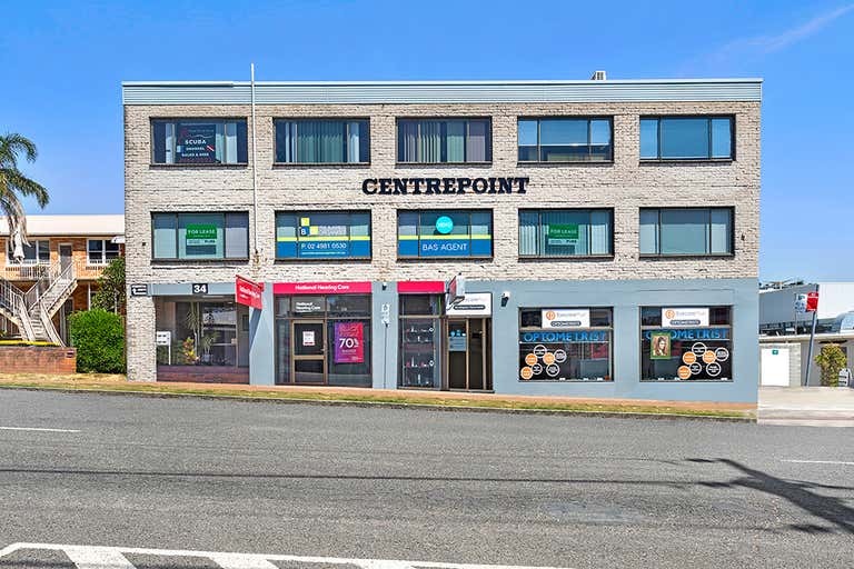 Centrepoint, Suites 1-3, Lot 10, 34 Stockton Street Nelson Bay NSW 2315 - Image 2