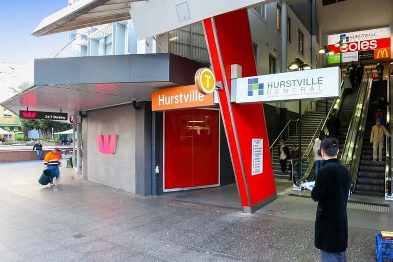 HURSTVILLE CENTRAL SHOPPING CENTRE, 3/225H Forest Road Hurstville NSW 2220 - Image 3