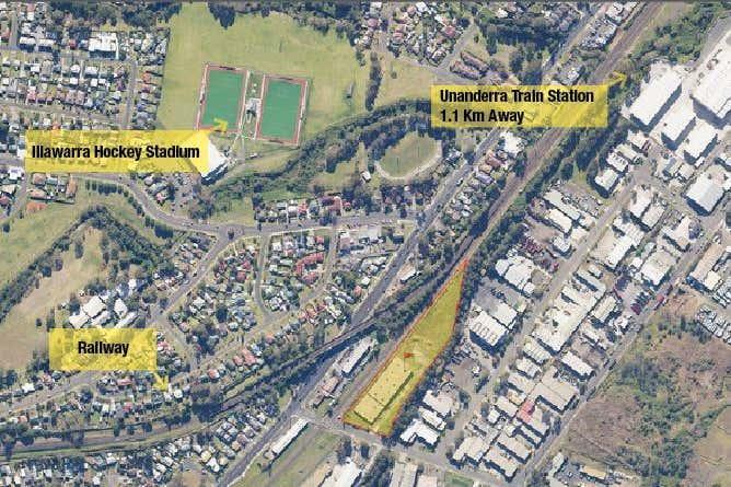 LEVEL HARDSTAND, 253-257 Nolan Street Unanderra NSW 2526 - Image 2