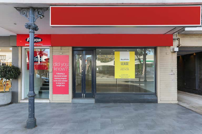 Shop 1/666 New South Head Road Rose Bay NSW 2029 - Image 3