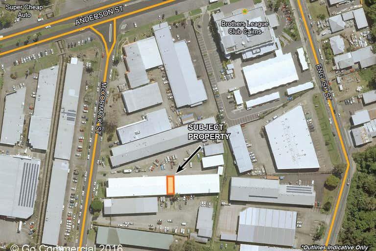 Shed 12, 202 McCormack Street Manunda QLD 4870 - Image 2