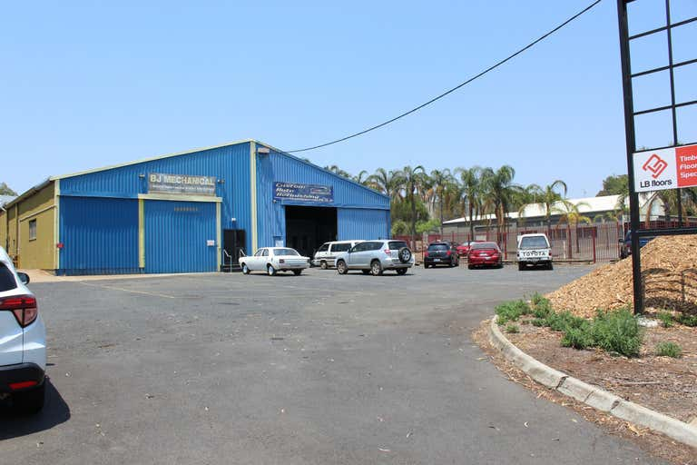 Shed 2 & 7, 18B Goggs Street Toowoomba City QLD 4350 - Image 1