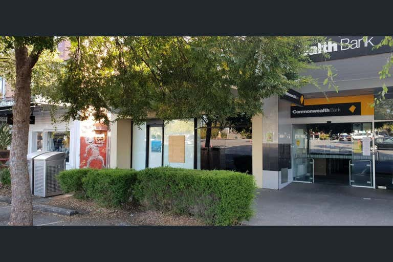 18 & 18A Doncaster Road, Tunstall Square Shopping Centre Doncaster East VIC 3109 - Image 2