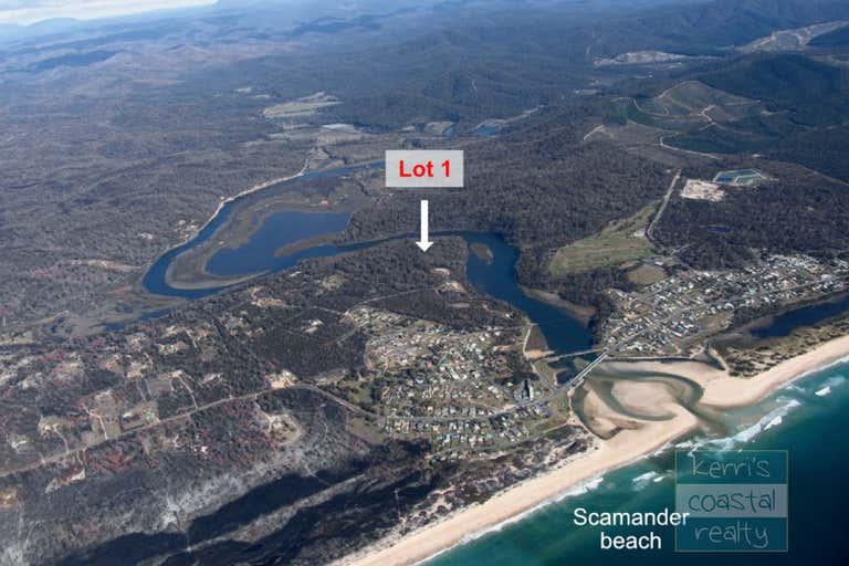 Lot 1 Riverview Road Scamander TAS 7215 - Image 1