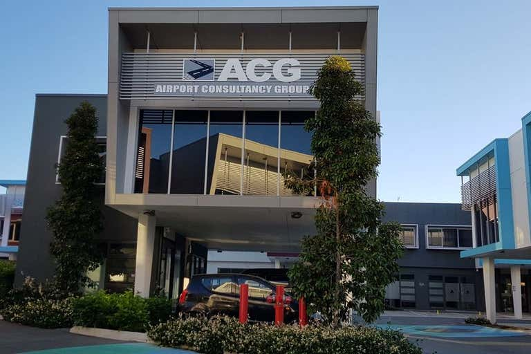 M1 Business Park - CITY PODS, 5/249 Scottsdale Drive Robina QLD 4226 - Image 1
