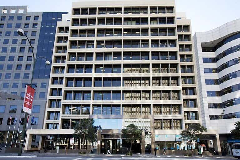 GF4, 12 St Georges Terrace Perth WA 6000 - Image 1