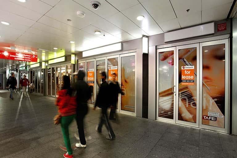 Shop 9, 827-839 George Street Sydney NSW 2000 - Image 1