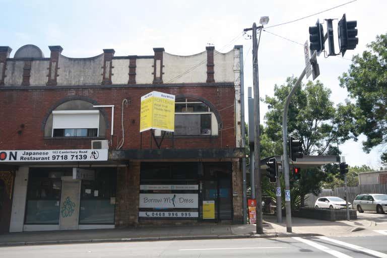 161 Canterbury Rd Canterbury NSW 2193 - Image 1