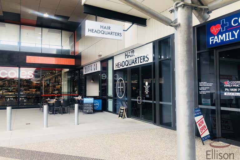 Shop 6 Commercial Street Upper Coomera QLD 4209 - Image 1