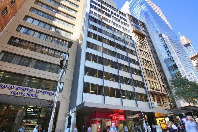 Suite 39, Level 8, 88 Pitt Street Sydney NSW 2000 - Image 1