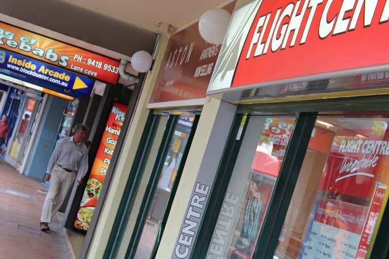 Shop 1A-4, 79-83 Longueville Road Lane Cove NSW 2066 - Image 2