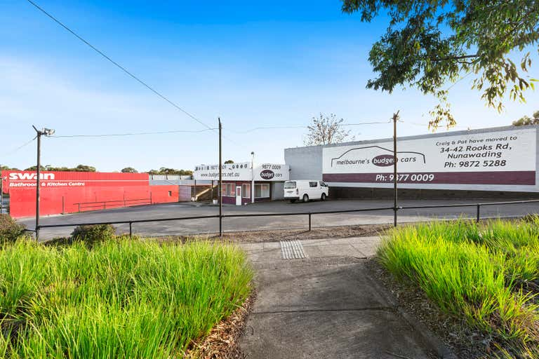 342-348 Springvale Road Forest Hill VIC 3131 - Image 1
