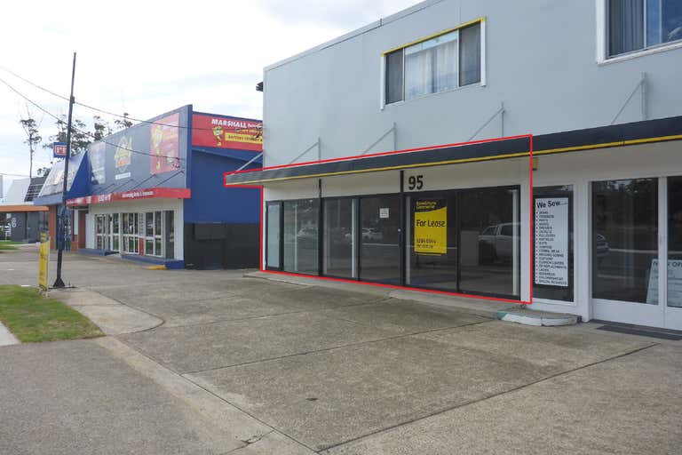 (L) Shop 2, 95 Hastings River Drive Port Macquarie NSW 2444 - Image 1