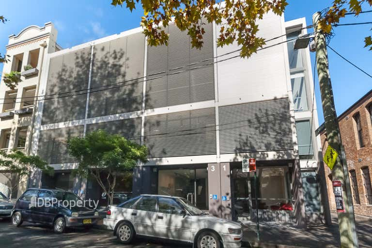 Whole Building, 3 Blackfriars Street Chippendale NSW 2008 - Image 4