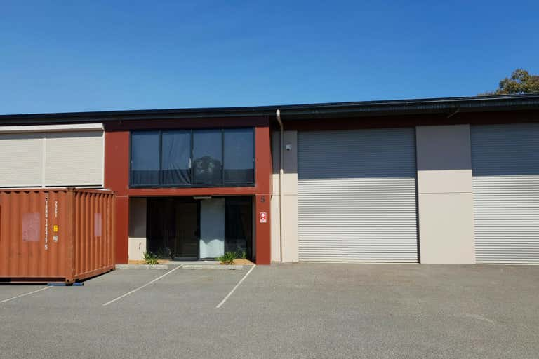 Unit 5, 9-11 Willowtree Road Wyong NSW 2259 - Image 1