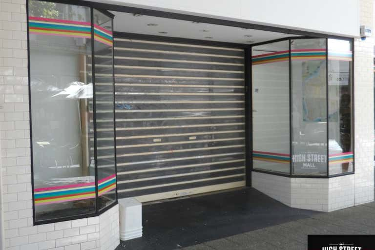 HIGH STREET MALL, 129-131 High Street Fremantle WA 6160 - Image 2