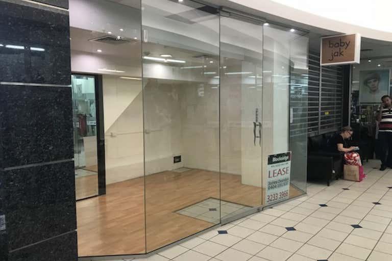 Arcade (Shop 5), 144 Adelaide Street Brisbane City QLD 4000 - Image 1