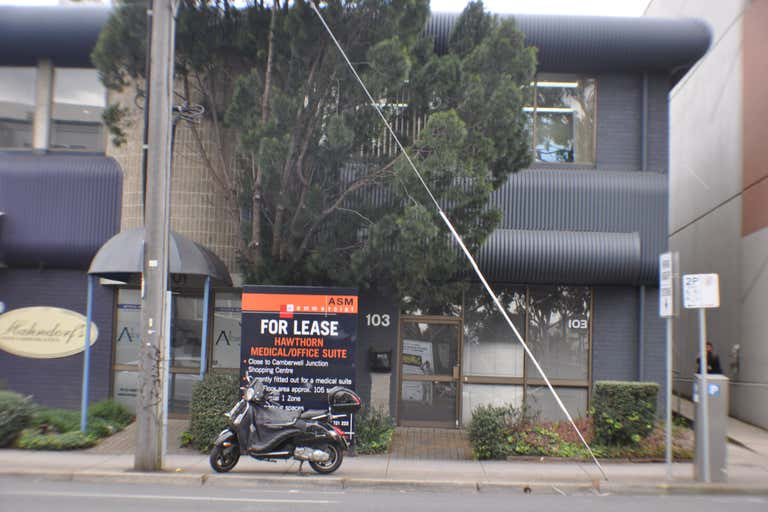 103 CAMBERWELL ROAD Hawthorn East VIC 3123 - Image 1