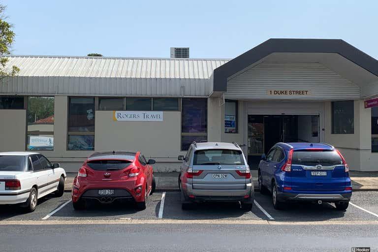 Suite 1, 1 Duke Street Coffs Harbour NSW 2450 - Image 3