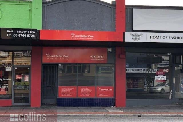 107 Foster  St Dandenong VIC 3175 - Image 1