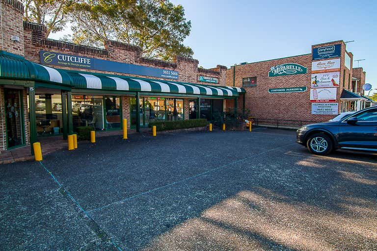 2&3 LEASED, 5 Ward Place Dural NSW 2158 - Image 1