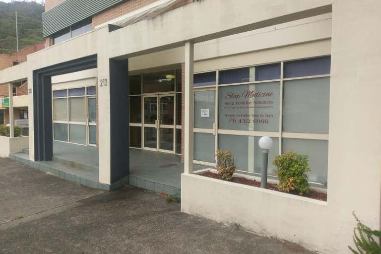 Suite 2, 213 Albany Street Gosford NSW 2250 - Image 2