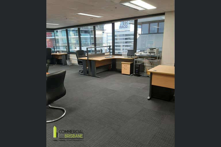Lot 1406, 10 Market Street Brisbane City QLD 4000 - Image 4