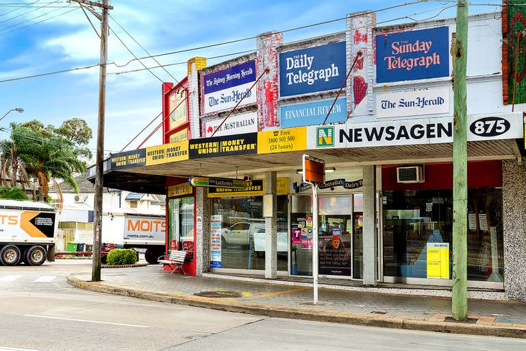 875 New Canterbury Road Hurlstone Park NSW 2193 - Image 1